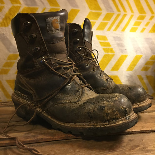 Carhartt Boots Style CML-8360 US Size 11