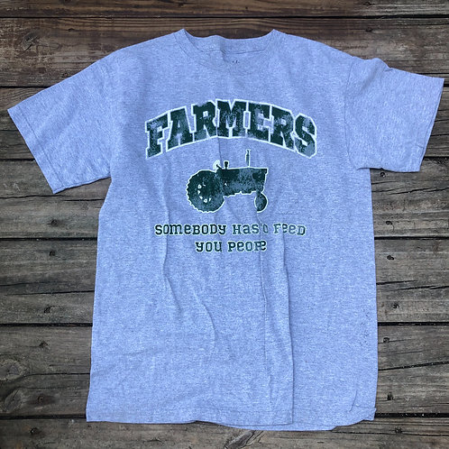 Farmers T-Shirt