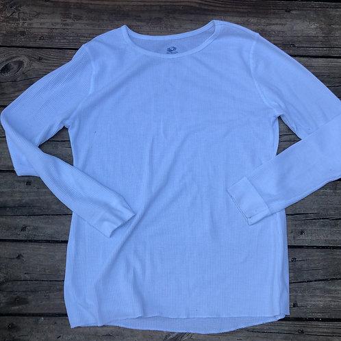 FOTL White Thermal Shirt
