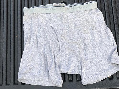 Grey FOTL Boxer/Briefs