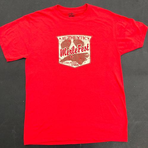 Red Merle Fest T-Shirt
