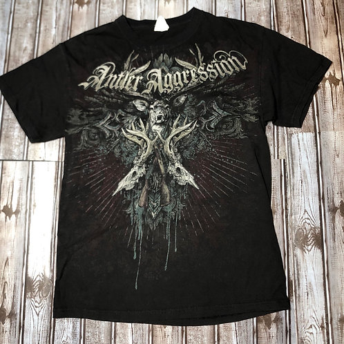 Antler Aggression  T-shirt