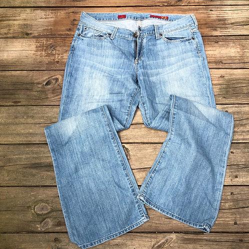X2 Denim Boot Cut Jeans