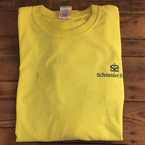 Long Sleeve Work Shirt Large
