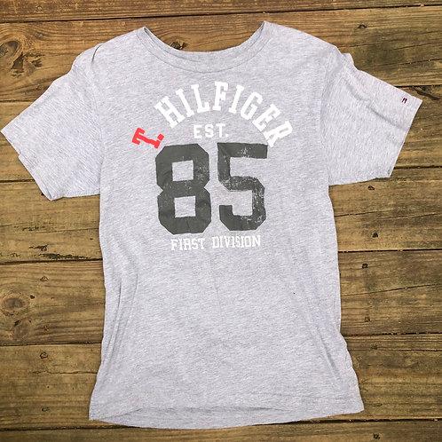 Grey Hilfiger 85 Shirt