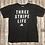 Thumbnail: Adidas 3 Stripe life T-Shirt