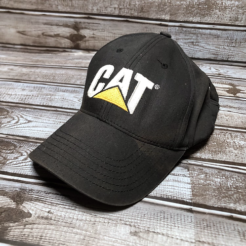 CAT  BallCap