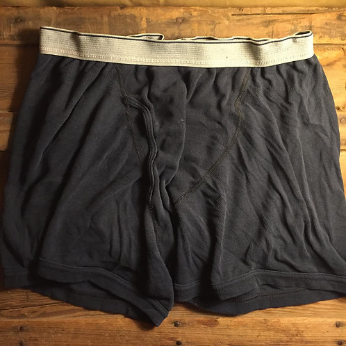Fruit of the Loom Boxer Briefs Black
