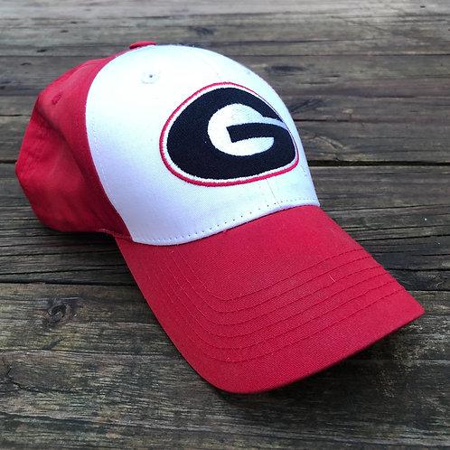 Georgia BullDogs BallCap