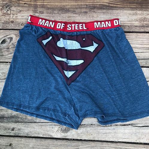 Man of Steel Boxers