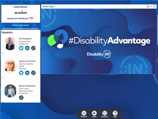 Disability:IN Conference