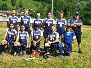 Softball: A MARCHENO TORNA IL SOFTBALL BRESCIANO