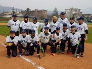 BLUEFIRE CUS BRESCIA DOMENICA IN TRASFERTA CONTRO LA ROMA ALL BLIND