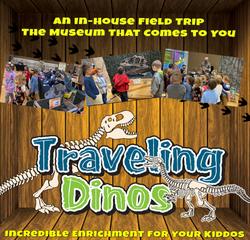 Traveling Dinos