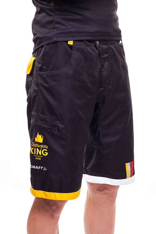 Kings & Queens Loose Fit Shorts