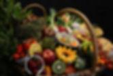 L'équilibre diététique par les fruits et légumes