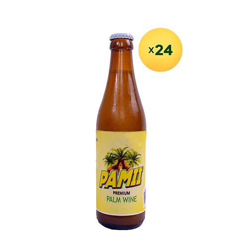 Pamii Premium Palm Wine