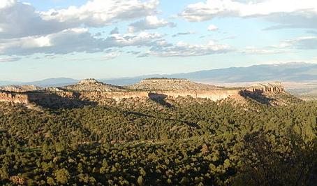 Moving to Los Alamos, New Mexico?