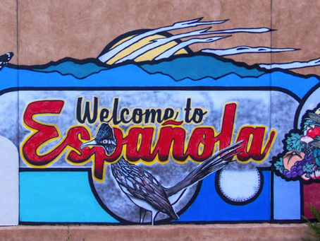 10 Things to Love About Española