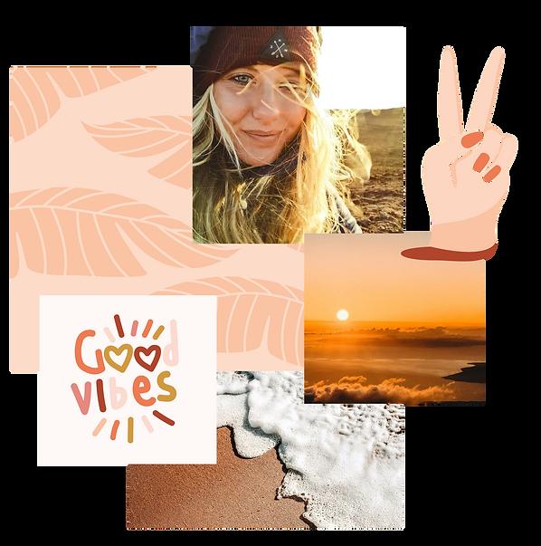 ABOUT ME, Jennifer Meyer, Branding Design + Illustration