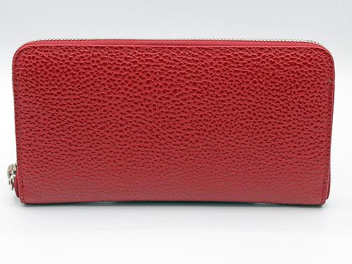 Portafoglio rosso