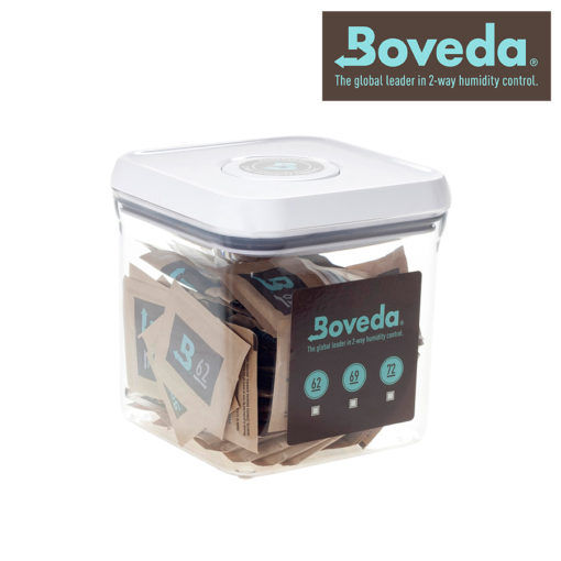 Boveda Humidity Control Packs 8g 62%