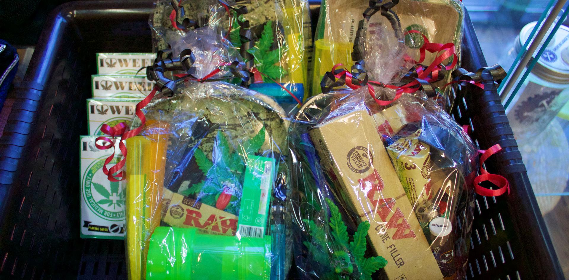 Goodies Bags