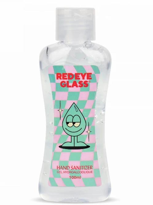 RED EYE GLASS® Hand Sanitizer 300ml