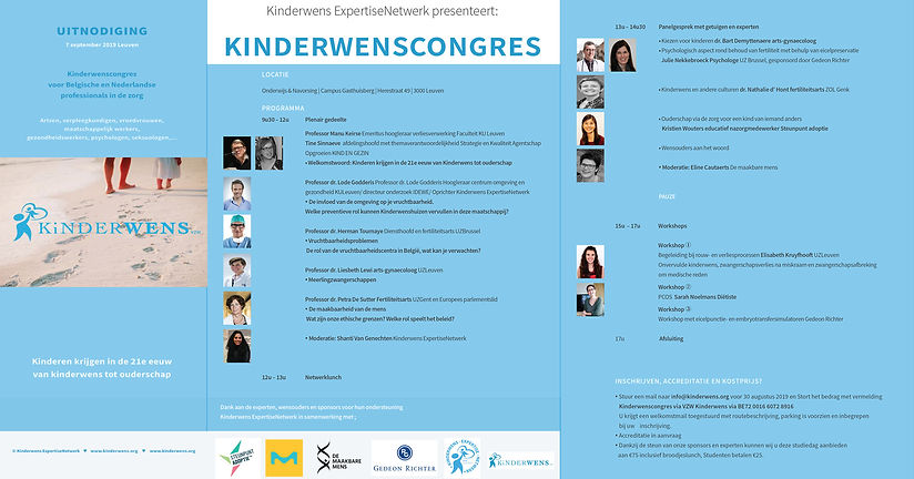 Kinderwenscongres (uitnodiging website)_
