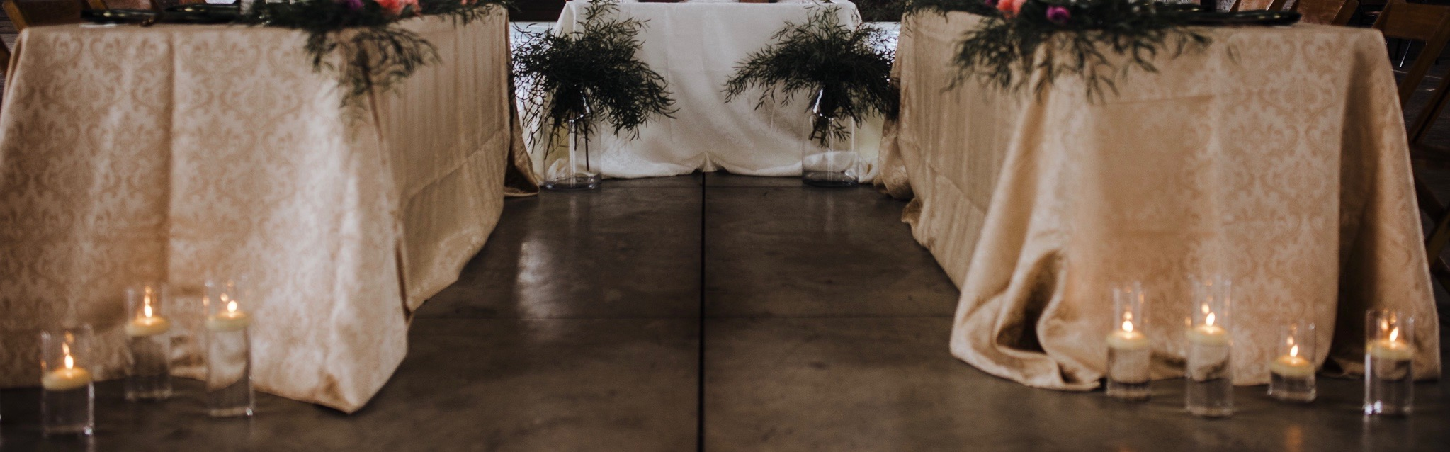 Damask Tablecloth