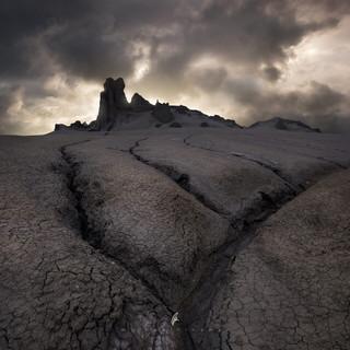 The Edge of Mordor