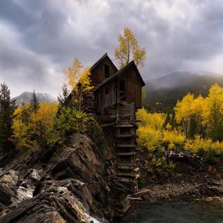 Golden Mill