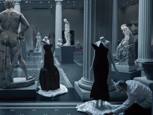 """El Met repasa 150 años en """"About Time"""""""