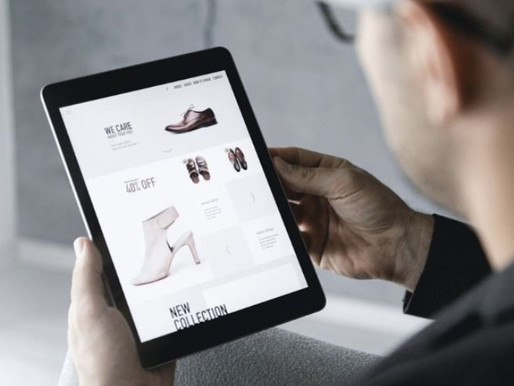 ¿Puede la digitalización salvar a las marcas de moda?
