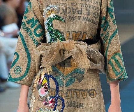La sostenibilidad como prioridad en moda