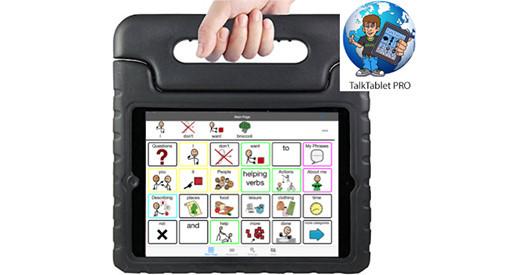 Talk Tablet