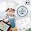 Thumbnail: AAC Word Maps Bundle- Pretend Play