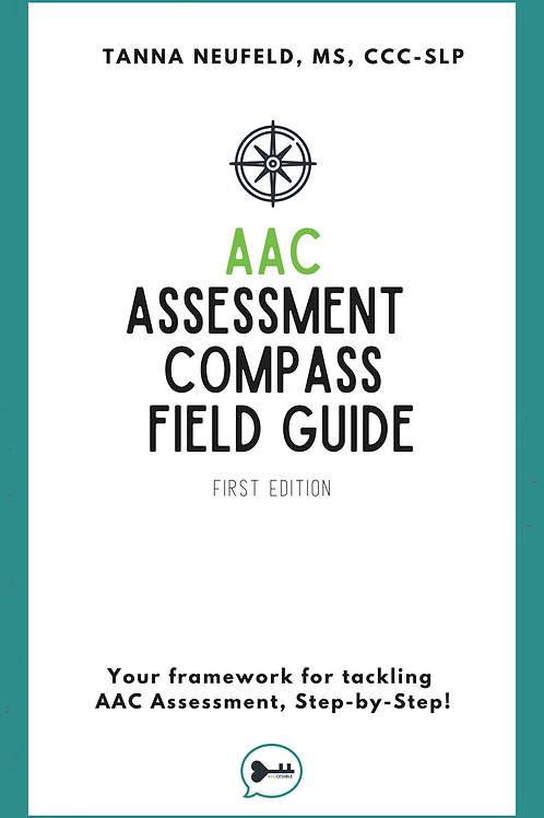 AAC Assessment Compass Field Guide