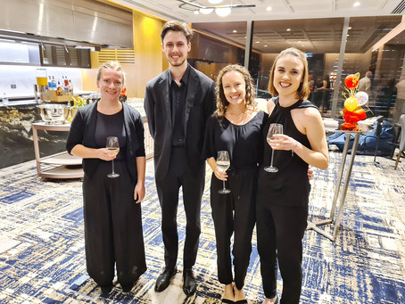 Hungry Jack's Corporate Event