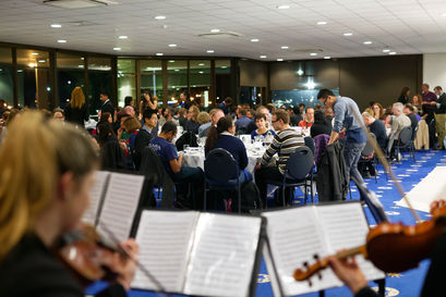 Astronomical Society of Australia Annual Scientific Meeting ConferenceDinner