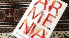 Armenia book on sale now