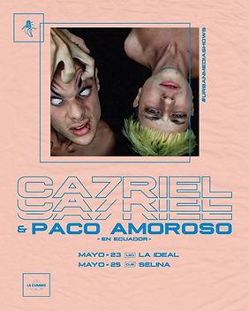 Ca7 y Paco