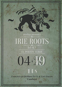 IRIE ROOTS