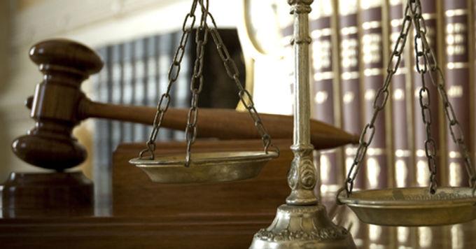 Равенство перед законом