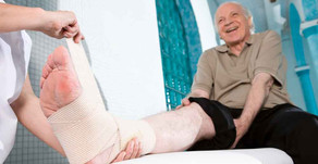 What Causes a Diabetic Foot?