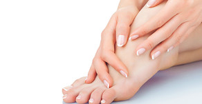 At-Home Foot Measures to Optimize your Foot Health