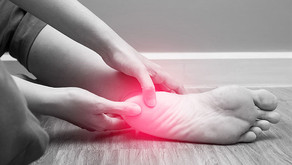 Treatments for Foot Injuries