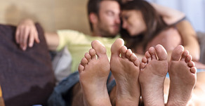 Say Farewell to Calluses on your Feet