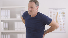 Your Back Pain May Be Coming From Your Feet