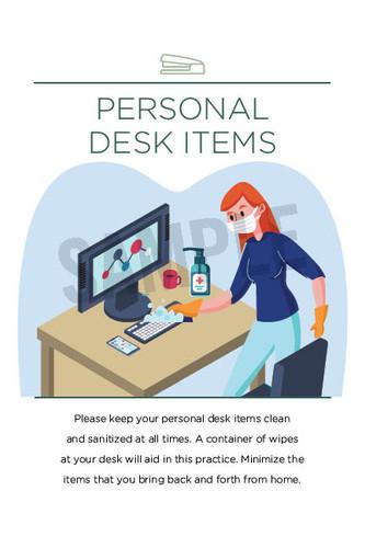 Return to work personal dek items.jpg